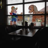 Photo taken at Ricky's Restaurant by Lin K. on 7/1/2012