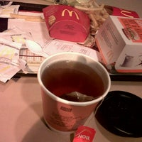 Photo taken at McDonald's by Rosmadi T. on 7/31/2012