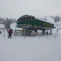 Photo taken at Alpine Grill by Shawn A. on 1/31/2012
