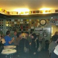 Photo taken at Hoffer's Cigar Bar by Vinny F. on 3/24/2012