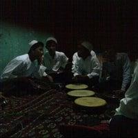 Photo taken at Masjid Jami' Al-Ikhlas by Abdul T. on 1/19/2012