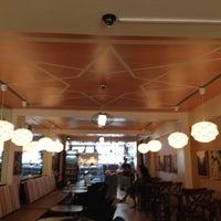 5/6/2012 tarihinde G33kyG1rlziyaretçi tarafından Denizen Coffee'de çekilen fotoğraf