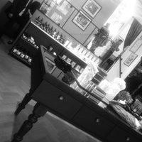 Photo taken at Want Apothecary by Salomon Z. on 11/5/2011