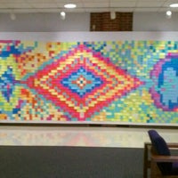 Photo taken at Drury University by Kate D. on 9/21/2011