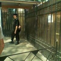 Photo taken at Consulatul României by Olea B. on 9/16/2011