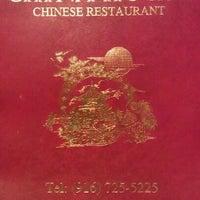 Photo taken at China House Restaurant by Brandy K. on 4/18/2012