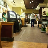 Photo taken at Starbucks by David D. on 10/24/2011