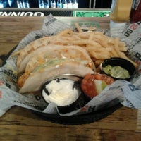 Photo taken at Hurricane Grill & Wings by Michael S. on 12/19/2011