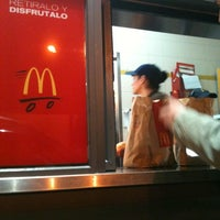 Photo taken at McDonald's by Gustavo P. on 8/21/2011