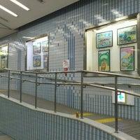 1/8/2012にToshimasa H.がギャラリーメトロ長堀橋で撮った写真