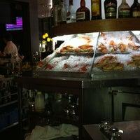 Photo taken at Coast Restaurant by Kleia M. on 5/26/2012