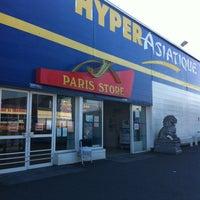 Photo taken at Paristore by Virginie B. on 1/10/2012