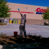 Photo taken at Costco Wholesale by Michael M. on 10/3/2011