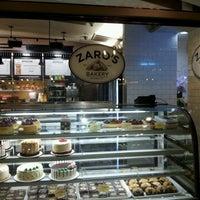 Photo taken at Zaro's Bakery by Jannx B. on 1/16/2012