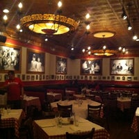 Photo taken at Salatino's by MJ T. on 2/5/2011