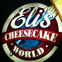Photo taken at Eli's Cheesecake Bakery Cafe by Eric F. on 12/28/2011