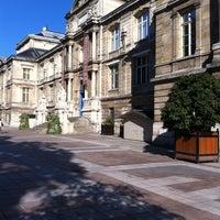 Photo prise au Musée des Beaux-Arts par Maxence D. le10/3/2011