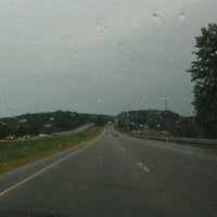 Photo taken at I-94 & N Main St (WI-89) by Nicole K. on 9/3/2011