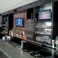 Photo taken at Nosh Kitchen Bar by Bill N. on 9/9/2011