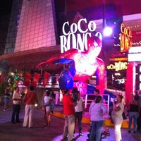Photo taken at Coco Bongo by Dianelly T. on 7/20/2012
