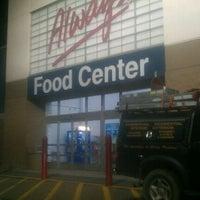 Photo taken at Walmart Supercenter by Brandie B. on 2/9/2012
