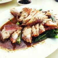 Photo taken at ฮะเซ้งโภชนา by แอส น. on 6/8/2012