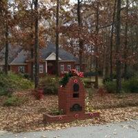Photo taken at Byron, GA by Karen R. on 12/6/2011