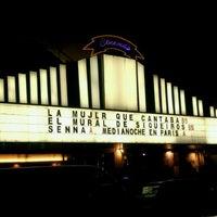 Photo taken at Cinemex Reforma - Casa de Arte by Juan Jose P. on 8/25/2011
