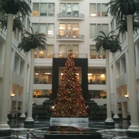 Photo taken at The Curtis Center by Jeff G. on 12/14/2011