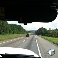 Photo taken at I-75 & US-25W by Karen E. on 7/31/2011