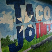 Photo taken at Taco Joint by Cotton M. on 2/19/2011