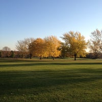 Photo taken at Edgewood Golf Course by Karen L. on 11/1/2011