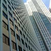 Photo taken at Kasumigaseki Building by ya y. on 9/8/2011