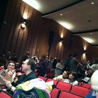 Photo taken at Conestoga High School by rosie f. on 1/14/2012