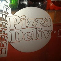 Photo taken at Pizza Delivery by Pablo T. on 10/10/2011