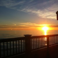 Photo taken at Pier 60 by Linnea E. on 1/9/2012
