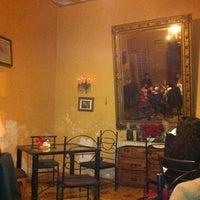 Foto tomada en Caffeto's por Manuel C. el 12/24/2011