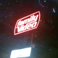 Photo taken at Family Video by Danny P. on 9/18/2011