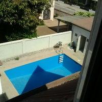 Foto tomada en Facultad Medicina UV - Campus Chorrillos por Christofer V. el 10/21/2011