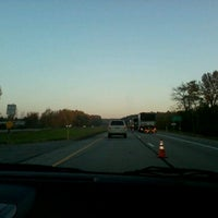 Photo taken at I-79 South by Christina C. on 10/7/2011