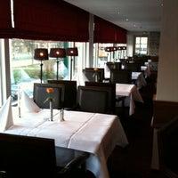 Photo taken at Van der Valk Hotel Haarlem by Ellen M. on 1/31/2011
