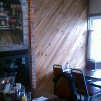 Photo taken at DoLittle Cafe by Kirsten V. on 11/17/2011
