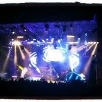 Photo taken at Sordevolo CAPAREZZA live by Tenaccio ™. on 7/29/2011