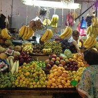 Foto tomada en Mercado de Santa Tere por brendAdriana M. el 7/6/2012
