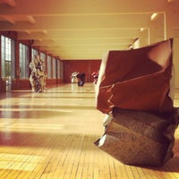 Photo taken at Dia:Beacon by Juliana R. on 4/27/2012
