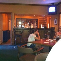 Photo taken at Indianola Country Club by Brooks R. on 8/21/2011
