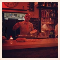Photo taken at Borgo Caffè by Alberto M. on 5/19/2012