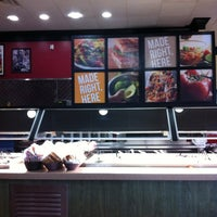 Photo taken at Jason's Deli by Jayme on 9/13/2012