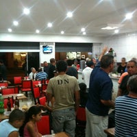 Photo taken at Amilcar Restaurante lanchonete by Katia C. on 8/27/2011