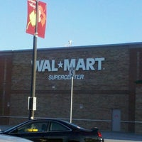 Photo taken at Walmart Supercenter by Barbara G. on 10/15/2011